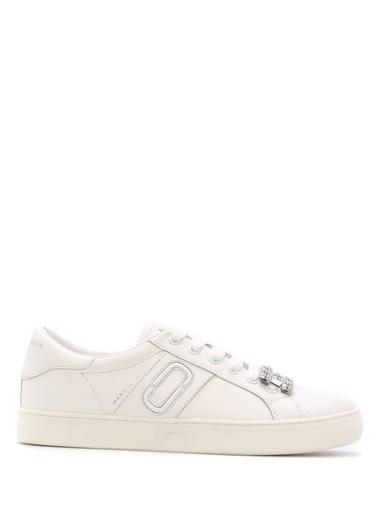 Marc Jacobs Lifestyle Ayakkabı Beyaz